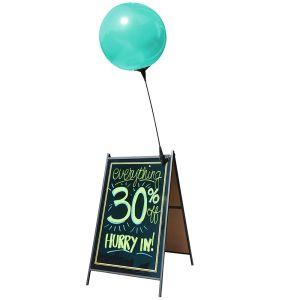 Write On Board Reusable Balloon Kits